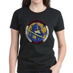USS HANSON Women's Dark T-Shirt