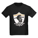 USS HANSON Kids Dark T-Shirt