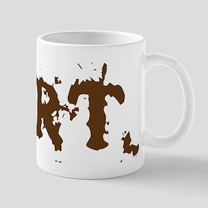 DIRT Mugs