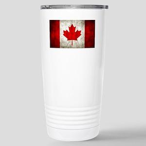 Canada Stainless Steel Travel Mug