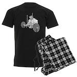 Get Big or Die Trying Shirt Pajamas