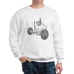 Get Big or Die Trying Shirt Sweatshirt
