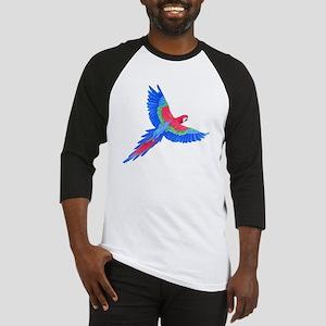 Macaw Baseball Jersey