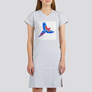 Macaw Women's Nightshirt