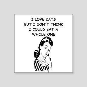 CATS2 Sticker