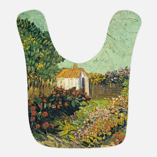 Van Goghs Landscape Bib