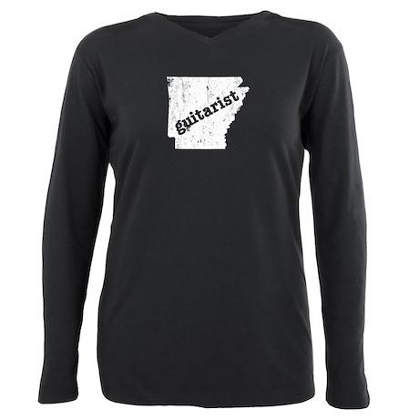 Lead Guitarist Shirt Arkansas T Shirt Best T-Shirt