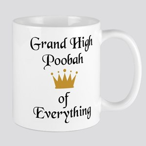 Grand High Poobah Mug