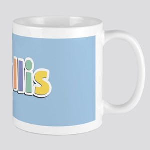 Phyllis Spring14 Mug
