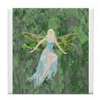 Fairy Tile Coaster