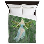 Fairy Queen Duvet