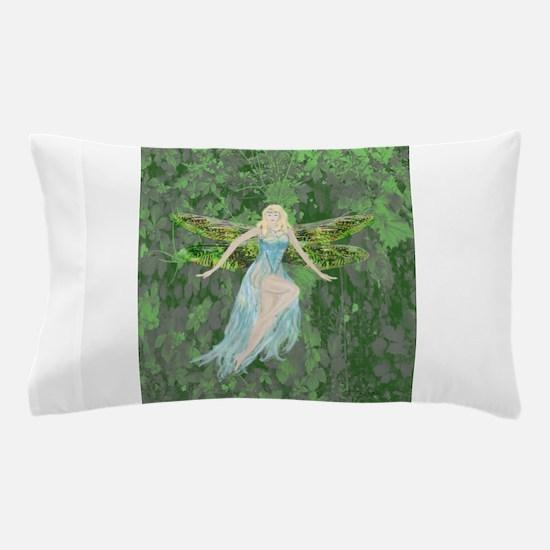 Fairy Pillow Case