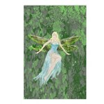 Fairy Postcards (package Of 8)