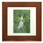 Fairy Framed Tile