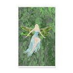 Fairy 20x12 Wall Decal