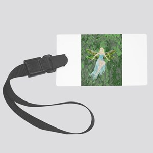 Fairy Luggage Tag