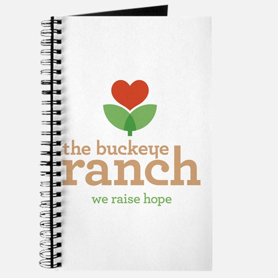 Cute Buckeyes Journal