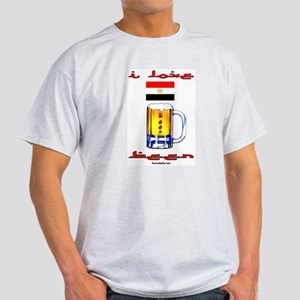 Egyptian Beer Light T-Shirt