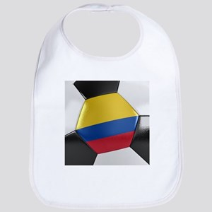 Colombia Soccer Ball Bib