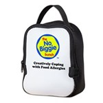 Creatively Coping Neoprene Lunch Bag