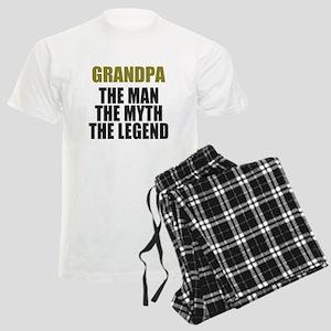 Custom Man Pajamas