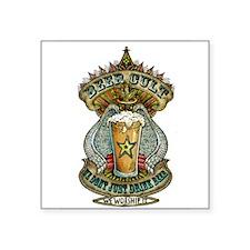 Beer Cult Sticker