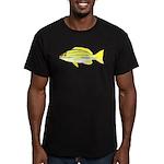 Bluestripe Snapper c T-Shirt