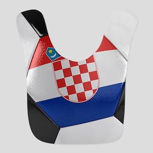 Croatia Soccer Ball Bib