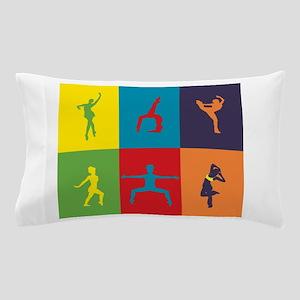 Dance Mom Pillow Case