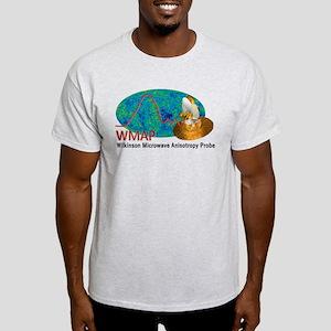 WMAP Logo Light T-Shirt