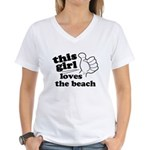 Personalize This Girl T-Shirt