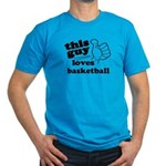 Personalize This Guy T-Shirt