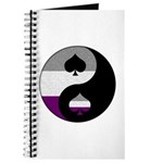 Asexual Yin and Yang Journal