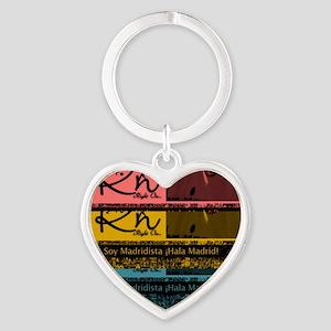 RighOn Madridista Keychains