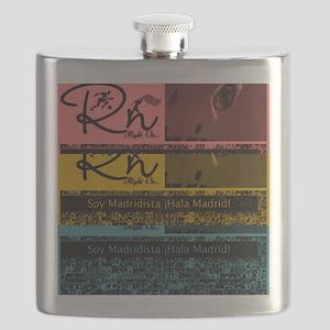 RighOn Madridista Flask