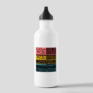 RighOn Madridista Water Bottle