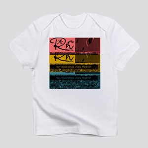 RighOn Madridista Infant T-Shirt