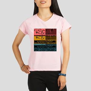 RighOn Madridista Performance Dry T-Shirt