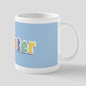 Chester Spring14 Mug