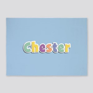 Chester Spring14 5'x7'Area Rug