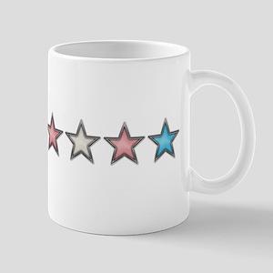 Transgender Stars Mug