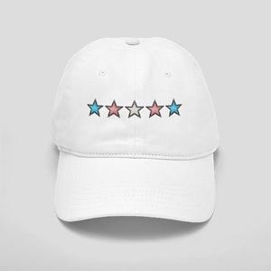 6baf7e7868b Transgender Pride Hats - CafePress
