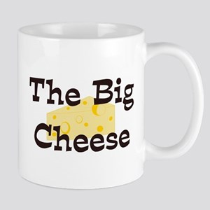 The Big Cheese Mug