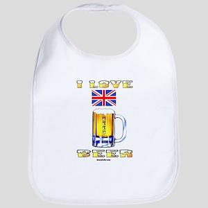 British Beer Bib