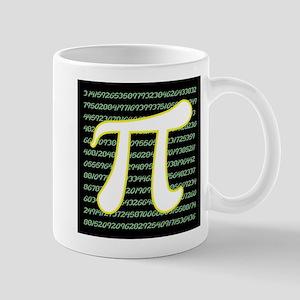 Pi Numbers Mug