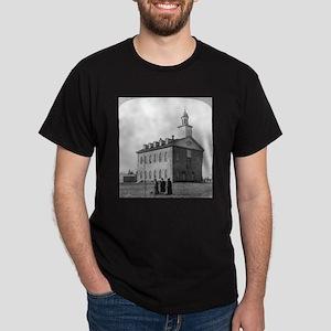 kirtland temple T-Shirt