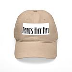 Pants Hat Cap