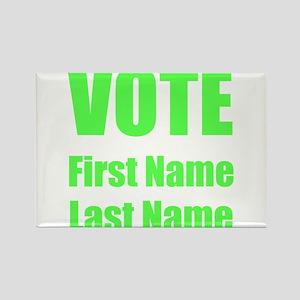 Vote Magnets