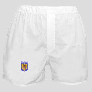 Cluj, Romania Boxer Shorts