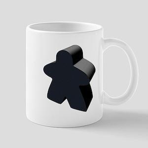 Black Meeple Mugs